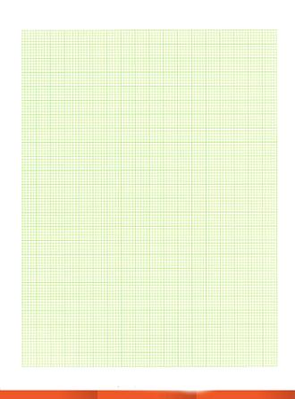 Printable Blank Graph Paper Online