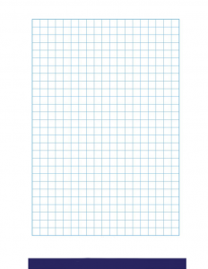 10 Squares Per Inch Graph Paper