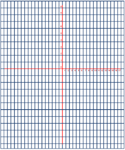 Cartesian Graph Paper PDF