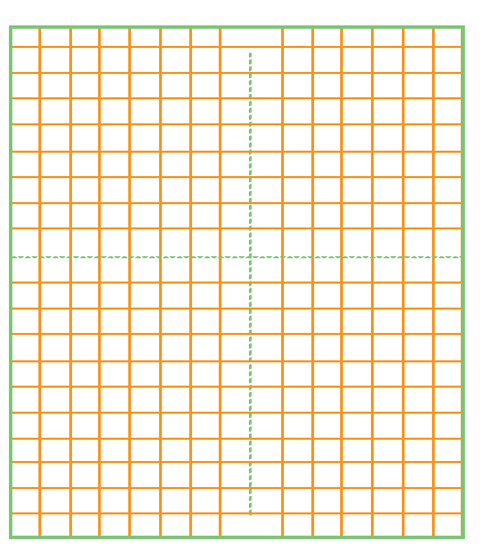 Printable Cartesian Graph Paper