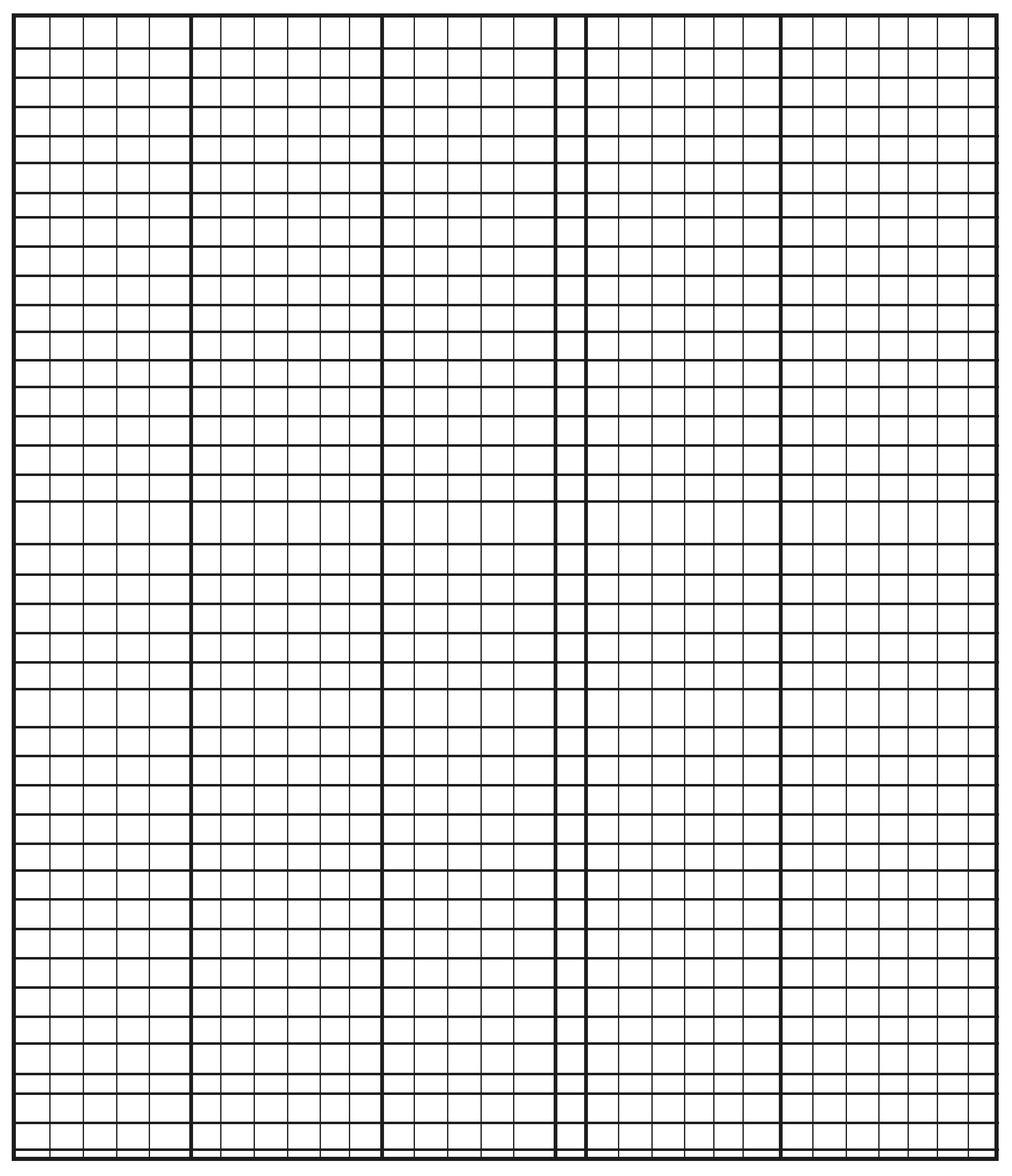 Engineering Computation Paper Template from graphpaperprintable.net