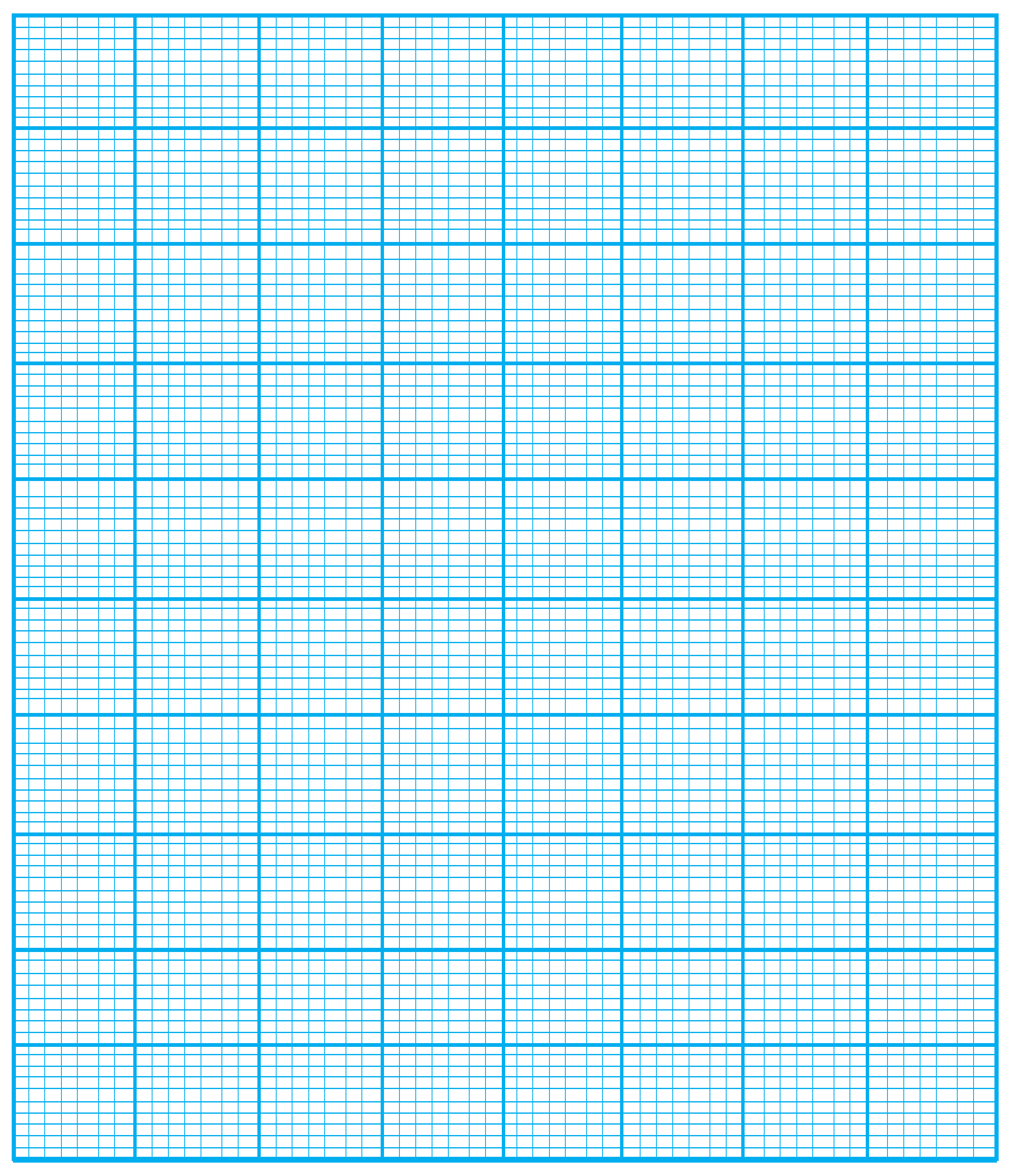 free printable grid paper template