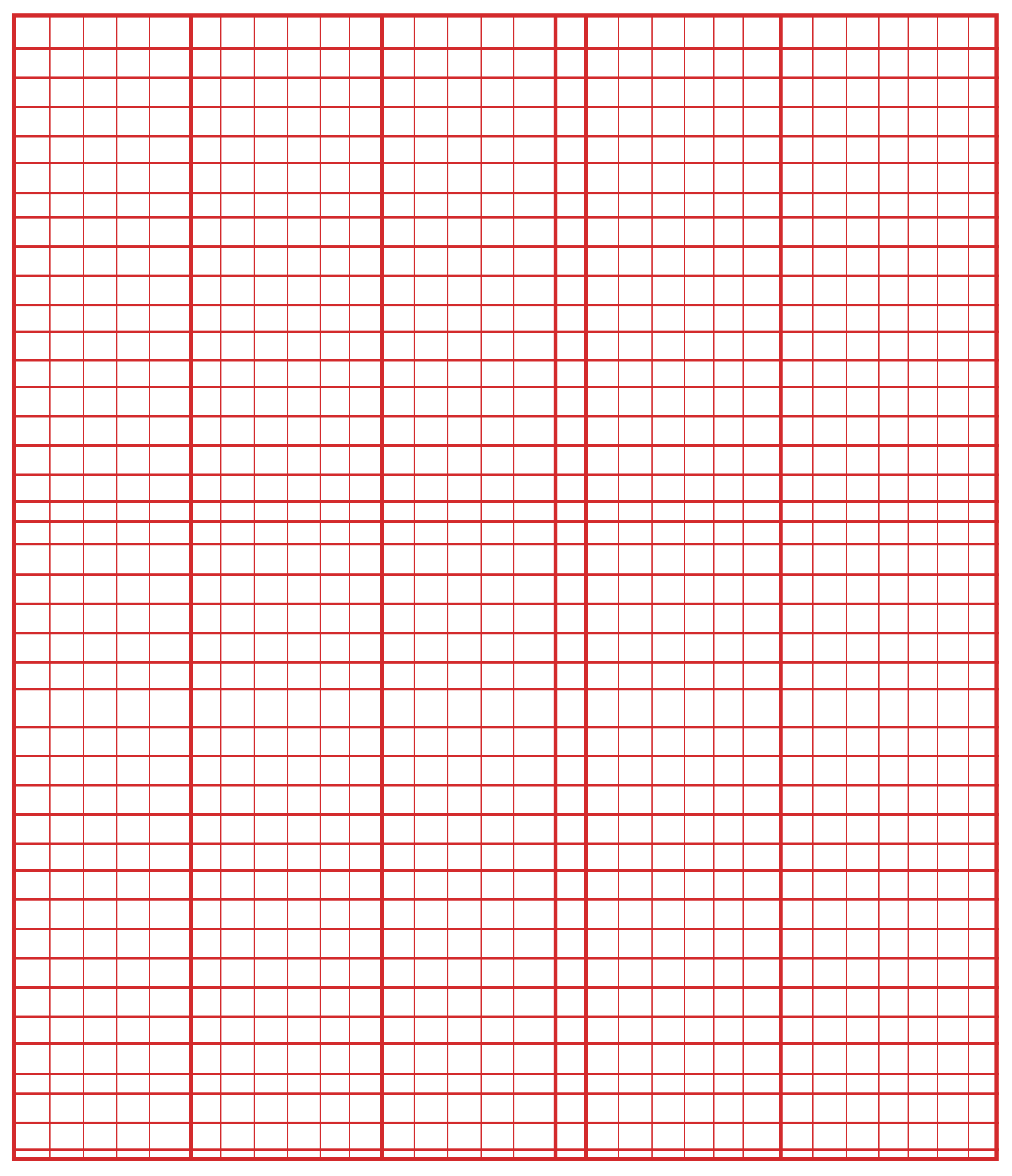 How to Use Graph Paper For Math