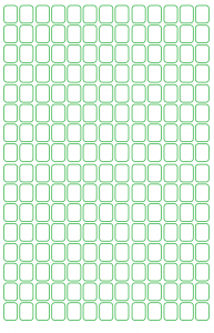 seed bead graph paper