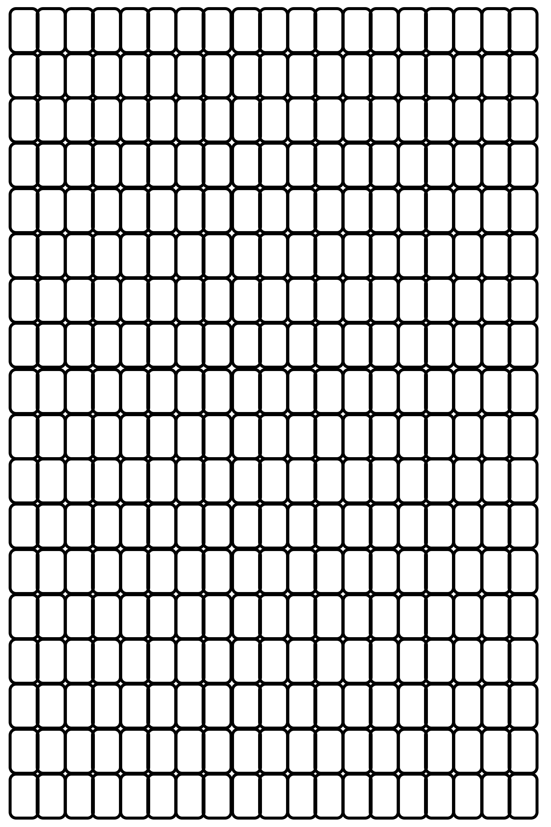 picture about Printable Paper Bead Templates referred to as 4+ Seed Bead Graph Paper Template Absolutely free Graph Paper Printable